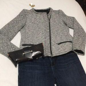 Madison Scotch Jacket/ Blazer